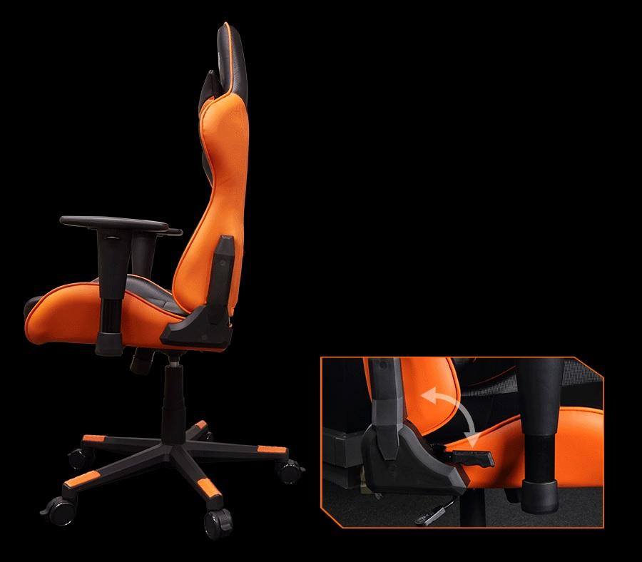 Gigabyte AORUS AGC310 Gaming Chair 6