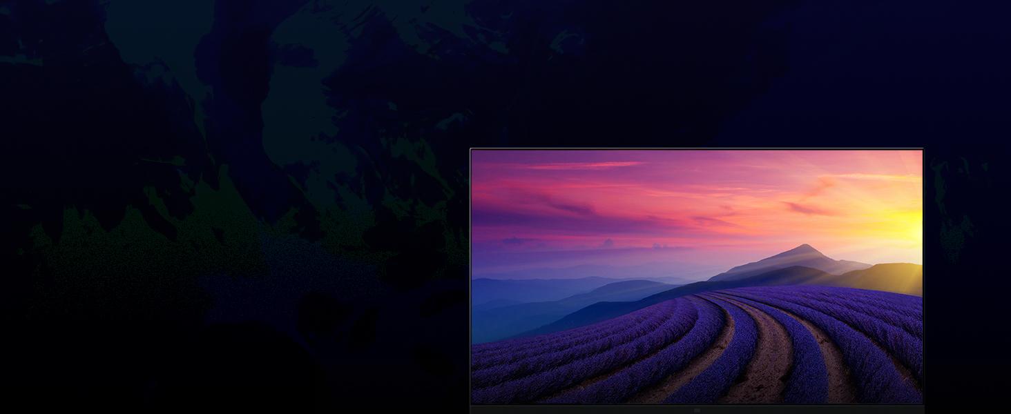 MI TV 4A 43″ Horizon Edition FHD L43M6-EI – Black 5