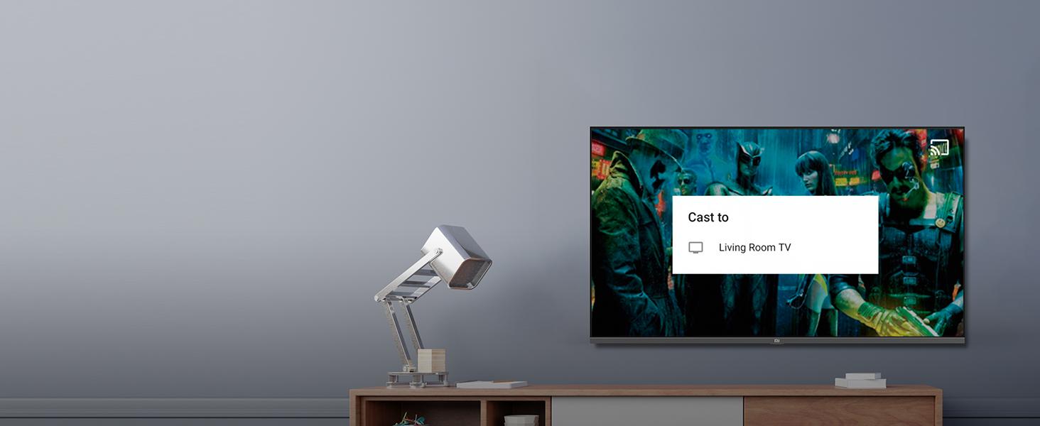 MI TV 4A 43″ Horizon Edition FHD L43M6-EI – Black 7